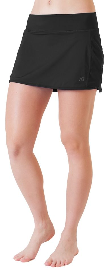 Womens Skirt Sports Running With Spankies Fitness Skirts Road Runner