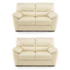 Leona 3 Seater Recliner Sofa Twin Beds Sale Sofas