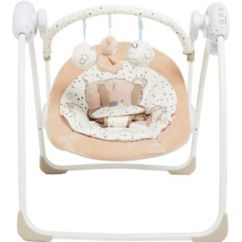 Baby Chair Swinging Model No Ts Bs 16 Linen Tufted Tub Swing Chairs Rockers Mothercare Teddy S Toy Box