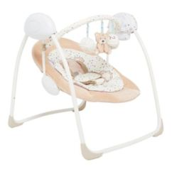 Baby Chair Swinging Model No Ts Bs 16 Rolling Chairs On Laminate Flooring Swing Rockers Mothercare Teddy S Toy Box