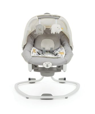 baby swing vibrating chair combo philippe starck ghost chairs rockers mothercare joie inspired by haven 2 in 1 exclusive to