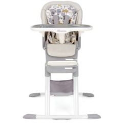 High Chairs Uk Step2 Table And Set Highchairs Booster Seats Highchair Toys Mothercare Joie Inspired By Whirl 360 Safari Exclusive To