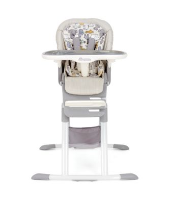 small high chair home goods leather chairs highchairs booster seats highchair toys mothercare joie inspired by whirl 360 safari exclusive to