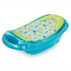 Baby Bath Chair Mothercare Wicker Table And Chairs Splish Splash Baths Blue