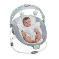 Infant Bouncy Chair Dining Room Covers Pier 1 Baby Bouncers Rockers Mothercare Ingenuity Inlighten Bouncer Twinkle Teddy Bear
