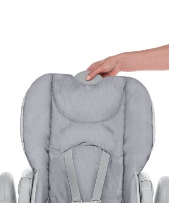 mothercare travel high chair booster seat crosley griffith metal highchairs seats highchair toys chicco polly 2 start happy silver exclusive to