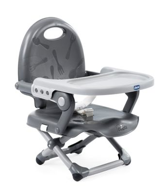 mothercare travel high chair booster seat office armrest covers canada baby feeding seats chicco pocket snack grey