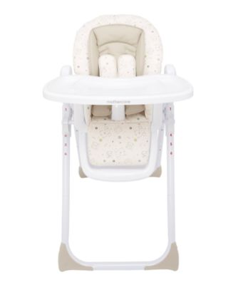 mothercare travel high chair booster seat rocking slipcovers for nursery baby highchairs teddy s toy box highchair