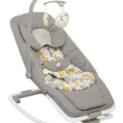 Baby Chair Rocker Hanging Cover Joie Inspired By Mothercare Wisp Safari Exclusive To