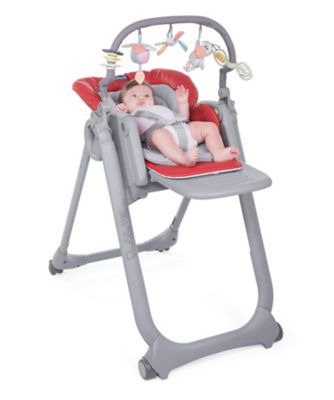 mothercare travel high chair booster seat folding covers ebay highchairs seats highchair toys chicco polly magic scarlett exclusive to