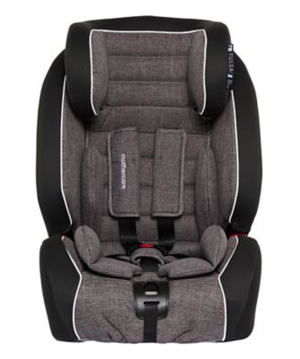mothercare travel high chair booster seat dining chairs walnut legs tulsa isofix highback car with
