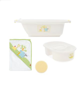 baby bath chair mothercare wedding covers loughborough 39s snoozie safari set ebay