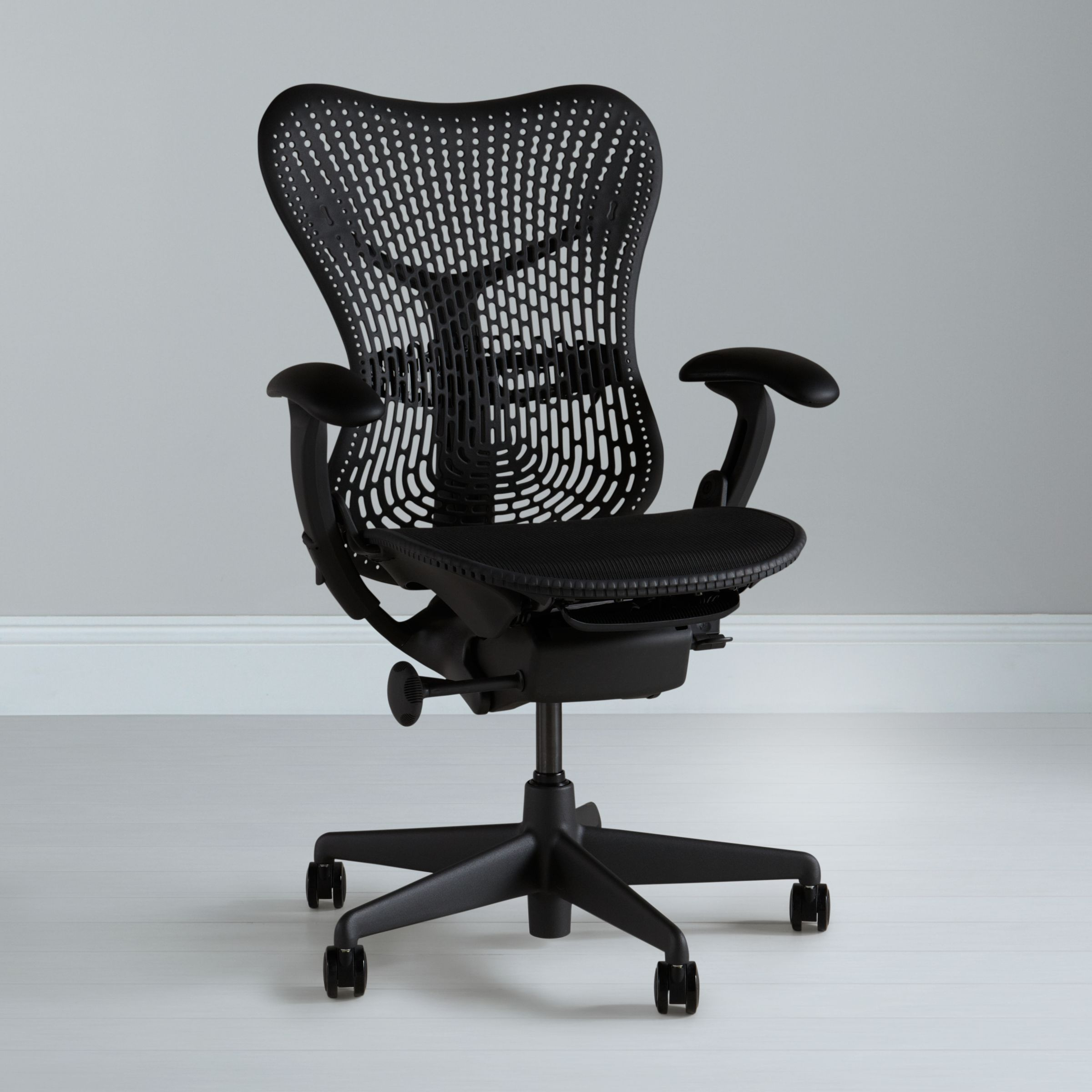 ergonomic chair miller student desk and herman mirra office graphite review