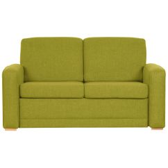 Light Green Sofa Bed Crate And Barrel Taraval Carl Lewis