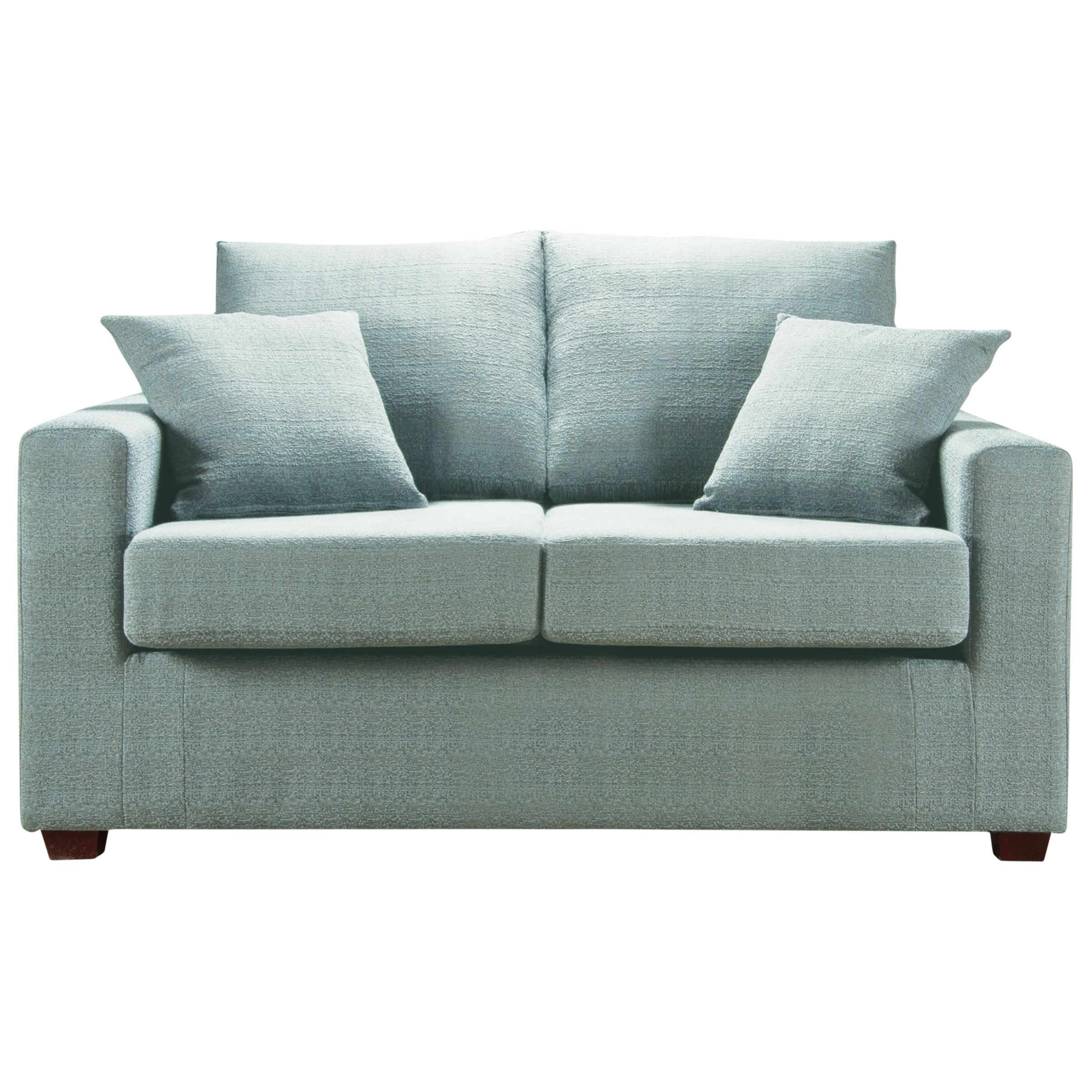 sleeper sofa comparison in chicago john lewis ravel small bed glacier review compare