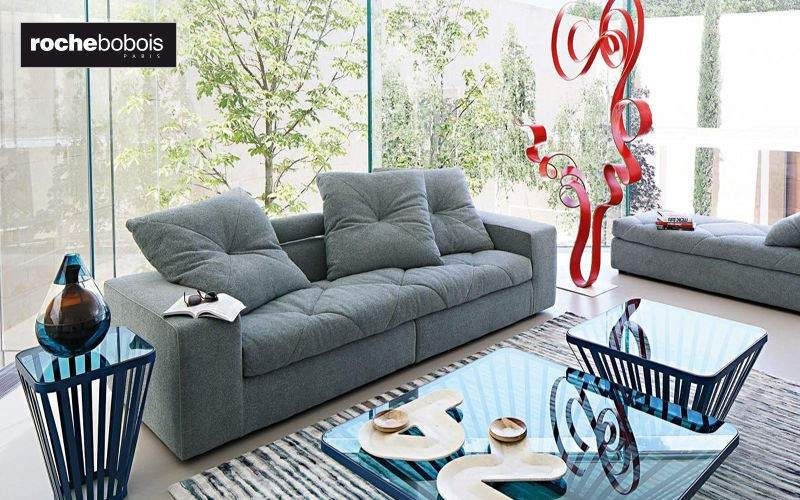 bubble sofa sacha lakic chase lounge roche bobois , all decoration products