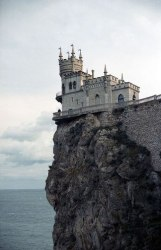 castle fairytale knight and picture image #122869 on Favim com