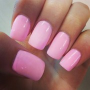 cute fashion girly nails