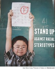 racism asian math stereotypes