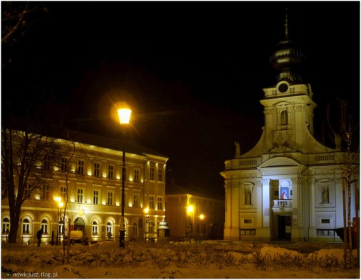 Image result for wadowice zima