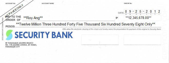 Security Bank Savings Corporation