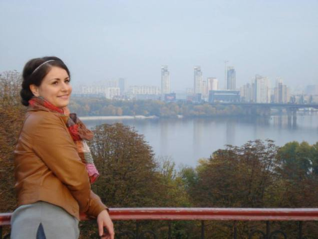 Анна Москвітіна, правильне волонтерство