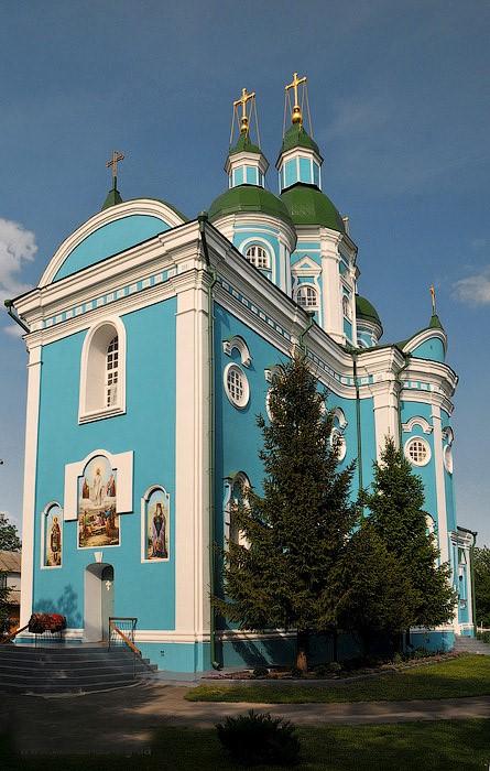 Село Бакаївка Золотоніського району Черкаської області