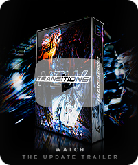 Montage Presets for Premiere Pro | Transitions, Titles, Effects, VHS, LUTs & More - 51