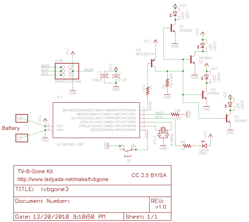 hight resolution of tv wiring diagram component
