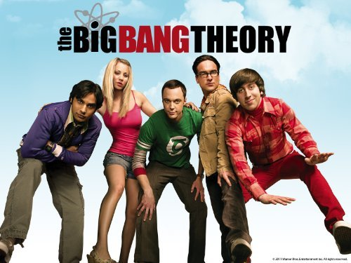 The big bang theory 6x09 hdtv vo se multi mp4 for Piso x filmaffinity
