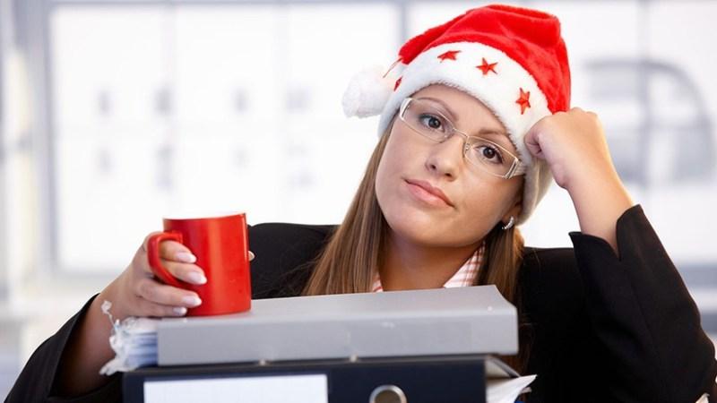 Это время для отдыха: 67% россиян против сокращения новогодних каникул в 2021 году