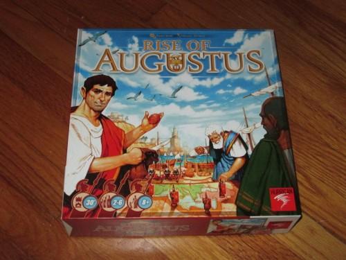 Augustus box