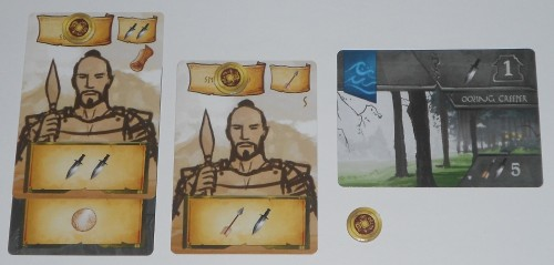 The Ancient World - Playtest Attack