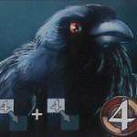 Voluspa: Order of the Gods - Raven