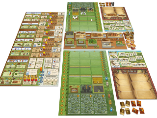 Fields of Arle - Preview