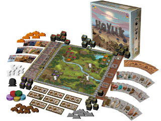 Hoyuk - Preview