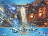 Spellcaster - Cover
