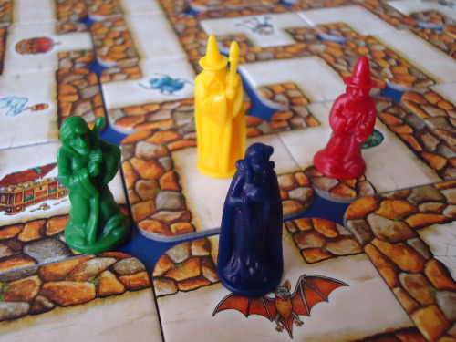 The Amazeing Labyrinth Minis