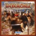 Hexemonia - Cover