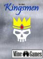 Kingsmen - Cover