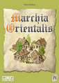 Marchia Orientalis - Cover