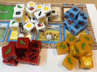 Nations Dice - Preview