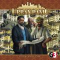 Urban Panic - Cover