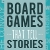 Community (Avatar) - Board Games That Tell Stories