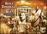 Roll Through The Ages Iron Age - Cover
