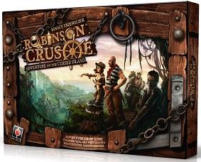robison crusoe gift guide