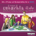 Suburbia 5 Star - Cover