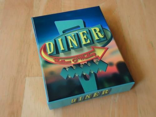 Diner - Box