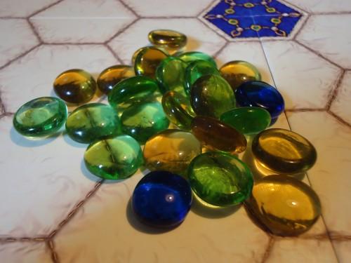 Indigo Gems