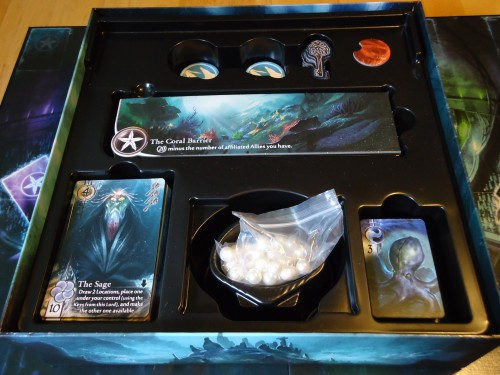 Abyss - Box Insert